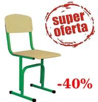 Krzesło Regulowane 0292