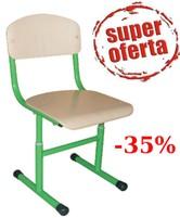 Krzesło Regulowane 26169